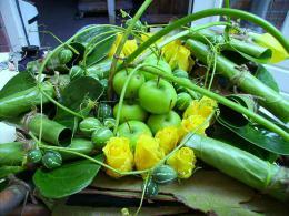 ellen-deelen-natuurlijke-bloem-creaties-detailfoto-moderne-graftoef-met-calla